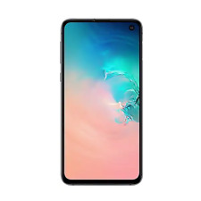 Samsung Galaxy S10e 128GB Verizon Prism White SM-G970UZWAVZW