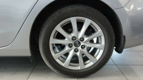 Mazda 6 2,0 Sky-G 165 Vision - billede 4