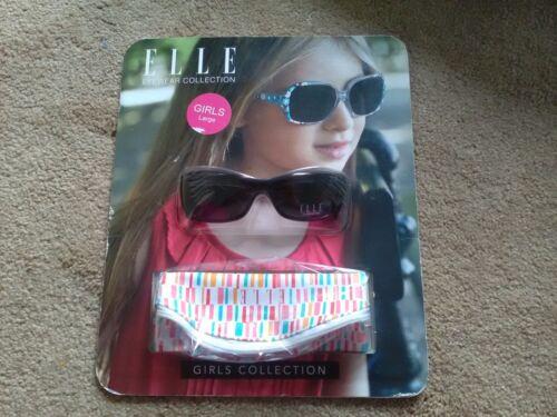 Elle girls large sunglasses