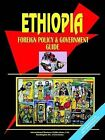 Ethiopia Foreign Policy and Government Guide by International Business Publications, USA (Paperback / softback, 2003)
