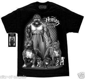 Kennel-Club-DGA-David-Gonzales-Art-T-Shirt