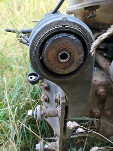 Avant-Cab-Support-De-Ford-IVECO-Tector-75-E