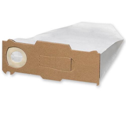43-tlg set si adatta per VORWERK FOLLETTO 131 EB 351 FILTRO Sacchetti Tessuto Non Tessuto spazzole profumo