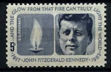 USA 1964 sg#1228 PRESIDENTE KENNEDY, JFK Gomma integra, non linguellato #d38876