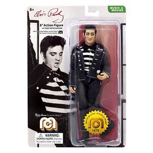 Mego-Musique-et-Cinema-Elvis-Presley-8-in-environ-20-32-cm-ACTION-FIGURE-NEW-EN-STOCK