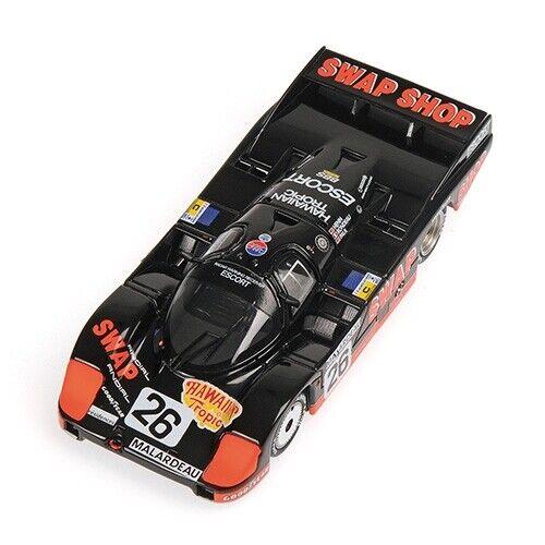 1 43 Porsche 956L n°26 Le Mans 1984 1 43 • MINICHAMPS 430846526
