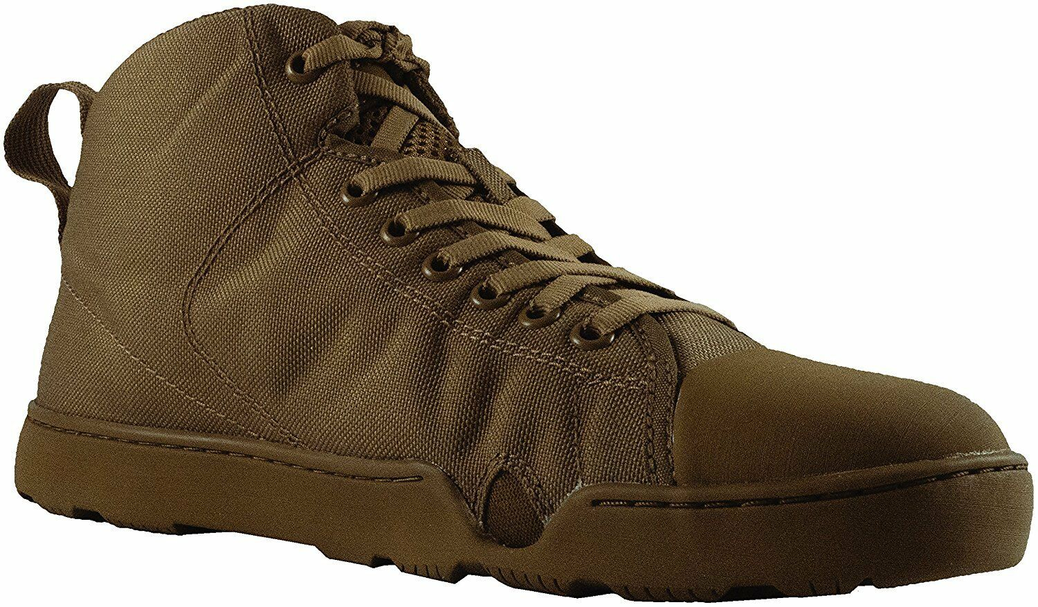Altama OTB 333003 Maritime Assault Fin  Friendly Operator Boots - Mid Top, Coyote  incentive promotionals