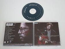 ERIC CLAPTON/UNPLUGGED(REPRISE 9362-45024-2) CD ALBUM