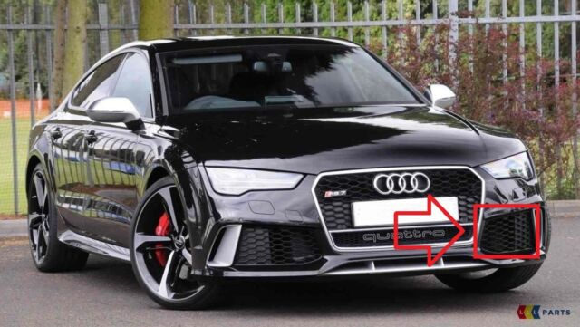 Audi Rs7 Grill Automoviles