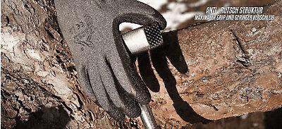 1-120 Paar Arbeitshandschuhe Montagehandschuhe Sicherheitshandschuhe Größe 7-11 Krankheiten Zu Verhindern Und Zu Heilen