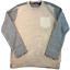 Indexbild 1 - Scotch & Soda Herren Pullover große Elfenbein Wollmischung Sweatshirt Pullover