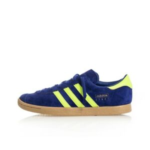 SNEAKERS-UOMO-ADIDAS-STADT-EE5727-MAN-SHOES-LEATHER-Viola