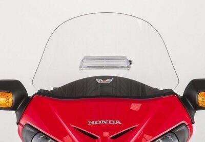 """F6B Honda GL1800 F6B Goldwing 1800 19/"""" Tall Clear Windshield//Windscreen"""