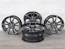 Für Audi TT Typ: 8S, FV3, FV9 19 Zoll Alufelgen MAM A5 PFP 8x19 ET45 RS Design