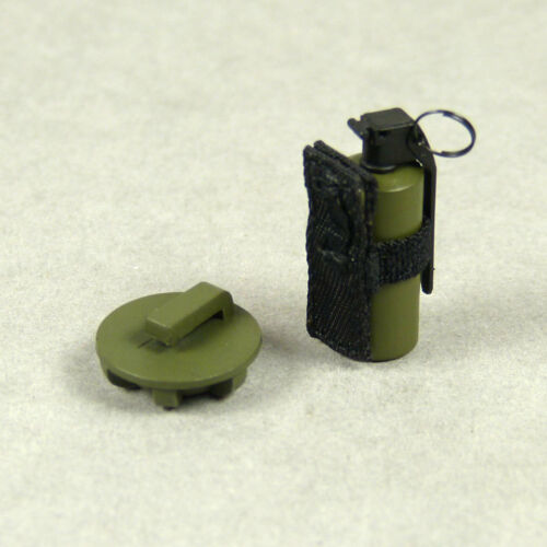 Kumik VT Belt Strap Grenade 1//6 Scale Phicen Strap Flash Bomb Hot Toys ZC