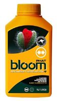 Bloom Phat Advanced Floriculture Yellow Bottle Nutrients Fertilizer 1l Or 2.5l