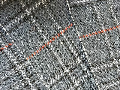 MADE IN ENGLAND BY WILLIAM HALSTEAD 100/% WOOL CLASSIC SUITING//JACKETING 2.0 m