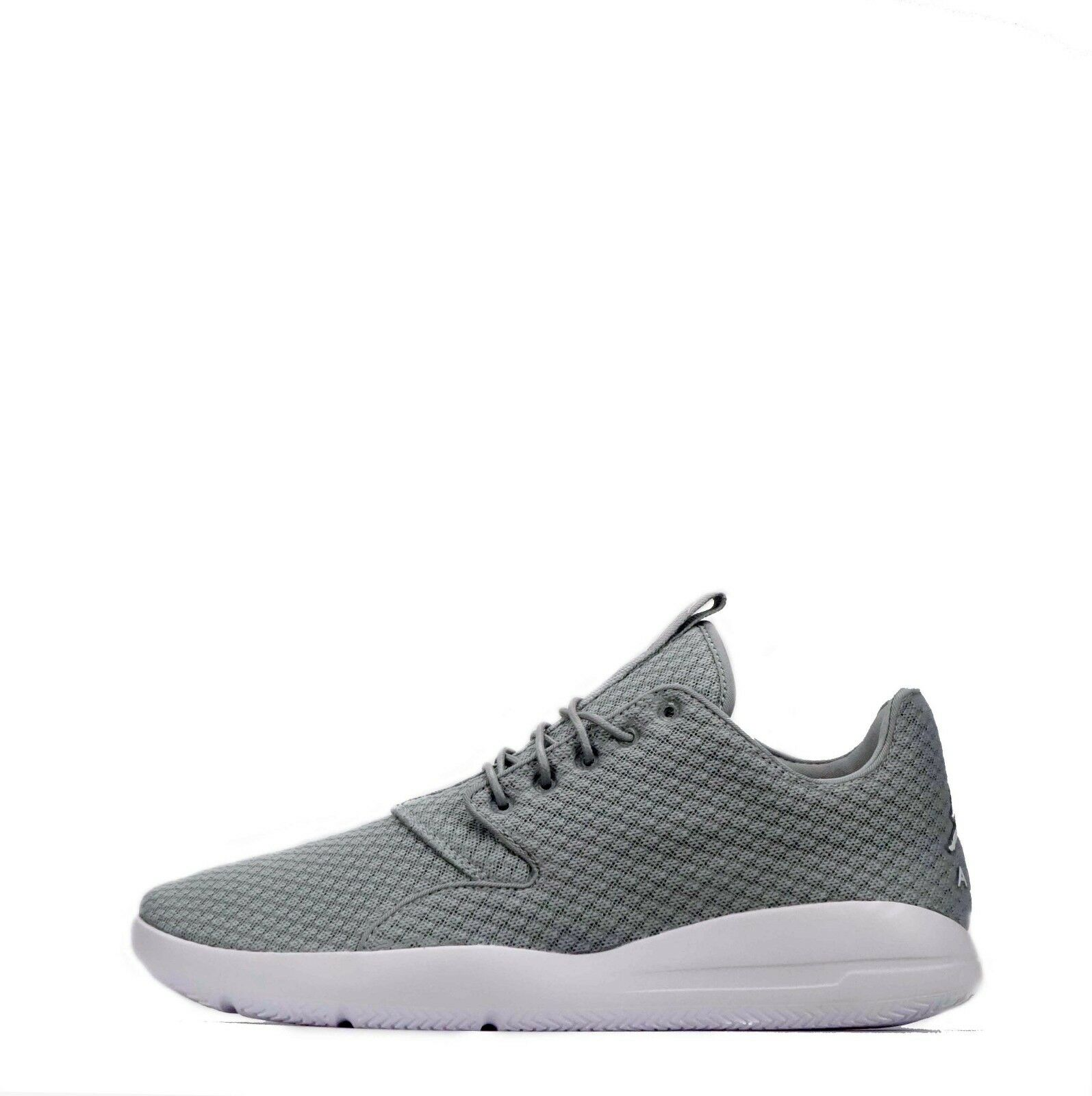 Nike Jordan Eclipse Men's Shoes Wolf Grey/White