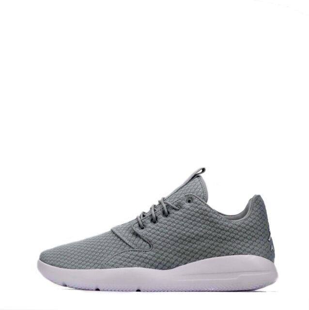 sports shoes 9385b 76e36 Nike Jordan Eclipse Homme Chaussures Wolf Gris Blanc