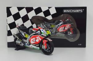 MINICHAMPS CAL CRUTCHLOW 1 12 MODEL HONDA RC213V TEAM LCR MOTOGP 2017