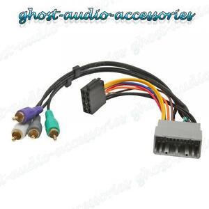 image is loading dodge-durango-active-car-stereo-radio-iso-wiring-