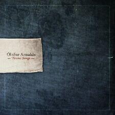Ólafur Arnalds, Olafur Arnalds - Found Songs [New CD] With Booklet