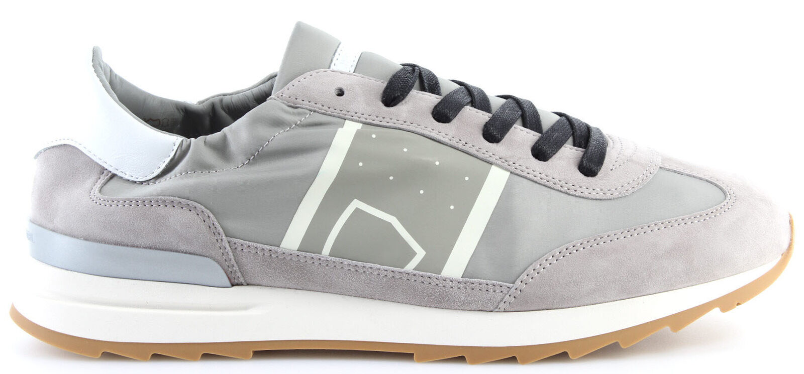 zapatos zapatillas man philippe model paris toujours basic gris new made italy