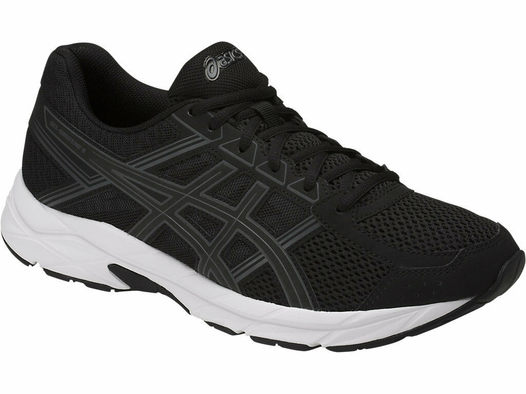 **NEW** Asics Gel Contend 4 Mens Runner (D) (9097)