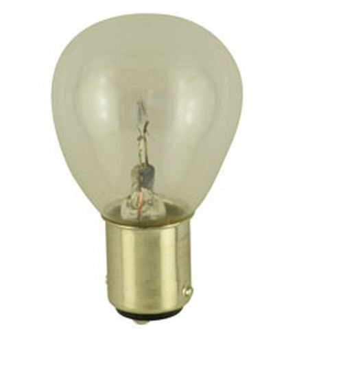 (10) REPLACEMENT BULBS FOR DAMAR 08698A 37.50W 12.50V