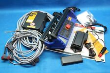 Nbb Hypro 6 12 24v Radio Remote Control Systems Valve 6 Functions For Hiab