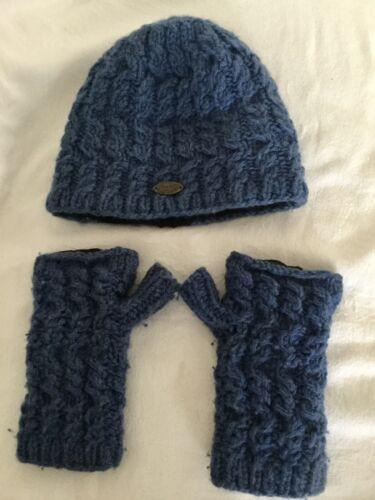 Turtle Fur - Nepal Women's Mika Hand Knit Wool Bea