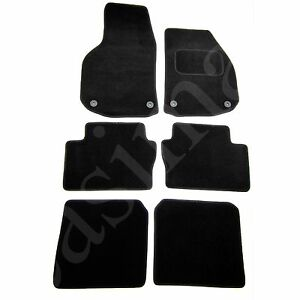 vauxhall zafira b mk2 2006 2011 tailored carpet car mats. Black Bedroom Furniture Sets. Home Design Ideas