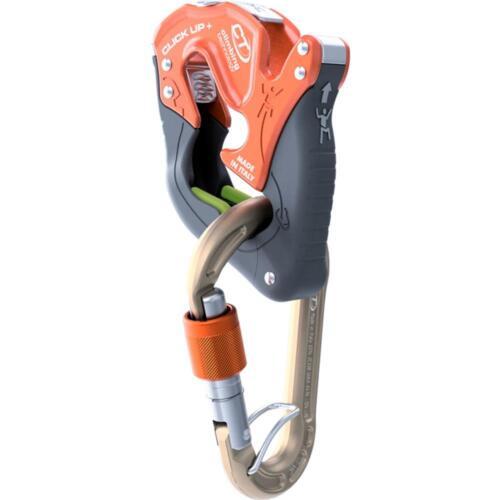 Orange Plus Climbing Technology Click Up Kit +