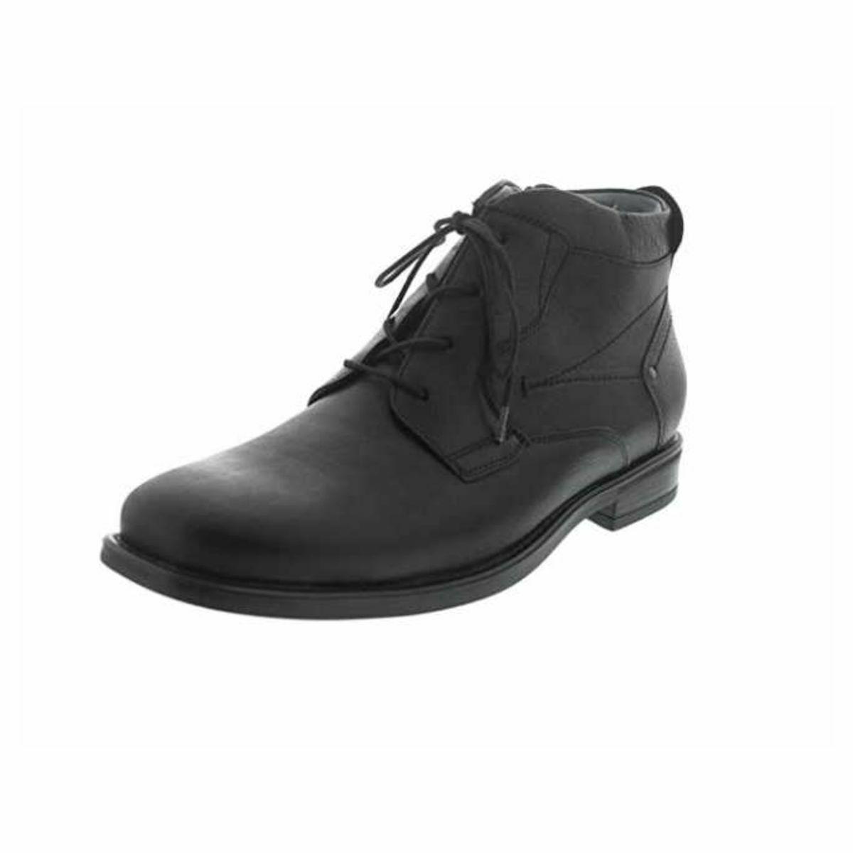 Waldläufer Stiefel Schwarz NEU & OVP 117830