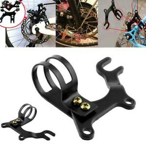 Adjustable-Bicycle-Disc-Brake-Adaptor-Bracket-Mountain-Bike-Frame-Conversion-Kit