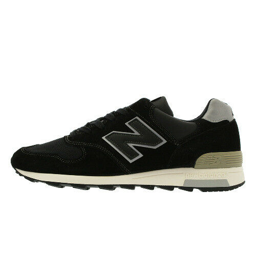 New Balance M1400BKS Black Silver White Made in USA Japan Exclusive Men Sz 5 D