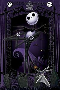 Nightmare-Before-Christmas-It-039-s-Jack-Maxi-Poster-24-034-x-36-034