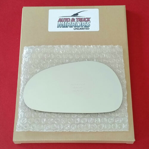 NEW Mirror Glass 94-04 FORD MUSTANG Driver Left Side ***FAST SHIPPING***