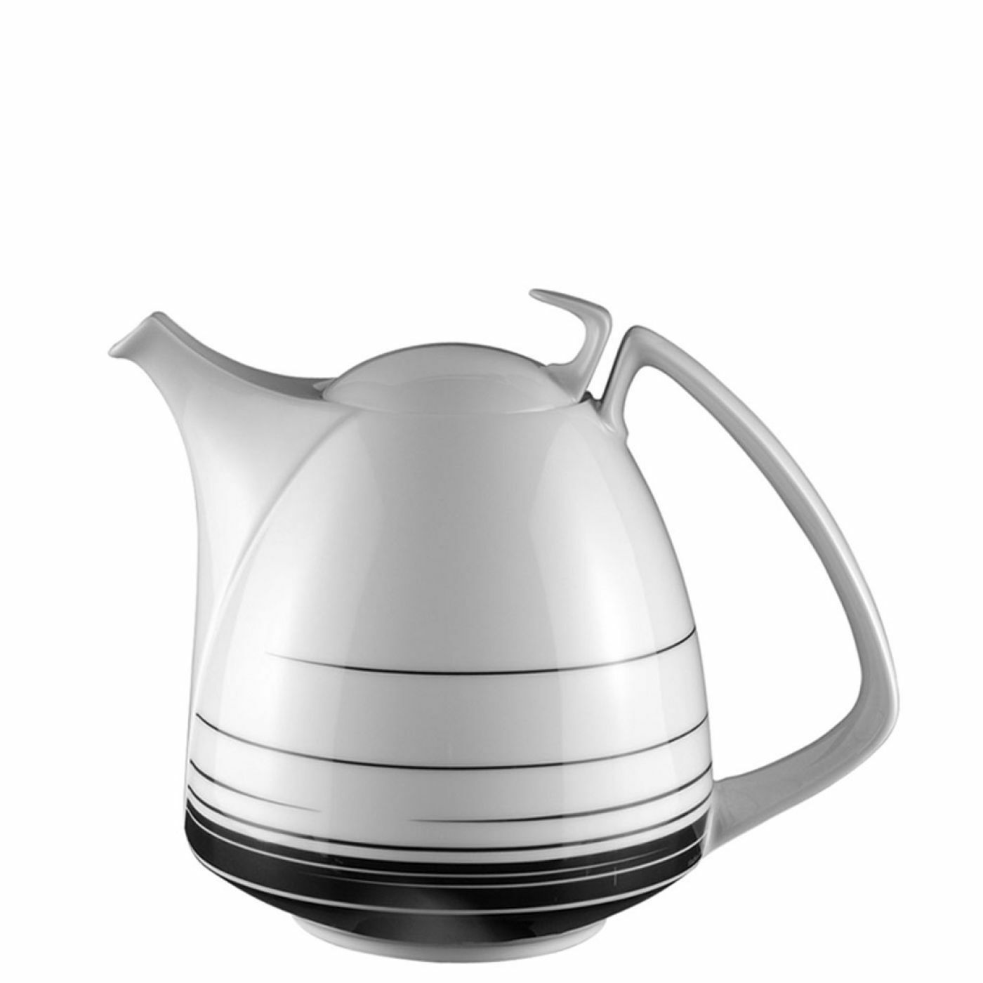 Rosenthal-Cafetière 6 personnes-TAC Gropius Dynamic-Neuf