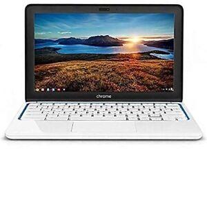 HP ChromeBook 11 Samsung Exynos 5250 x2 1.7GHz 2GB 16GB Chrome OS