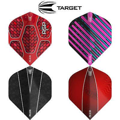 15//30pcs PVCReflective Laser Dart Wing Set Darts Flights Nice Dart Flights SetXS