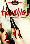Howling 2: Your Sister is a Werewolf (DVD, 2005)