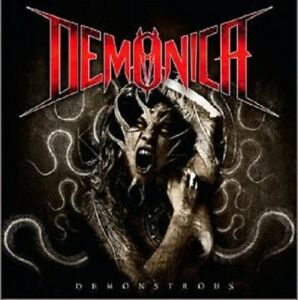DEMONICA-034-DEMONSTROUS-034-CD-10-TRACKS-NEU