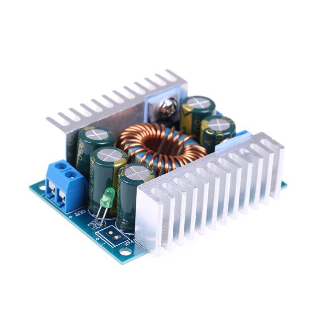 100W 12A DC-DC Voltage Converter Step-down Power Module 4.5-30V to 0.8-3-k