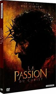 La-Passion-du-Christ-DVD-NEUF