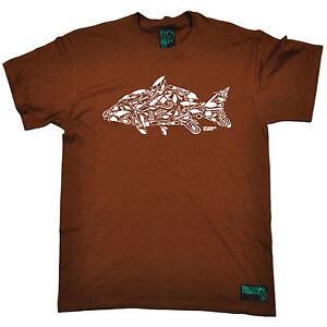 Pêche à La Carpe T-shirt PÊcheur Angler Rod Appâts Tackle Tee Drôle Cadeau Anniversaire-afficher Le Titre D'origine Les Catalogues Seront EnvoyéS Sur Demande