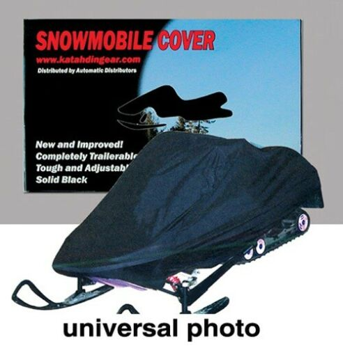 KATAHDIN GEAR UNIVERSAL COVER for Snowmobile SKI-DOO FORMULA SL 1985-1997