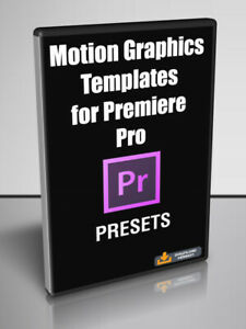Use And Customize Motion Graphics Templates In Premiere Pro