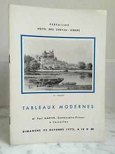 Catalogue Di Vendita Lavagna Moderno Lithographies, Acqua Forte 22 Ottobre 1972