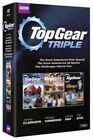 Top Gear Triple 5051561037542 DVD Region 2